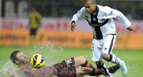 Serie A: Juve-Inter, è sfida scudetto! A Parma non si doveva giocare